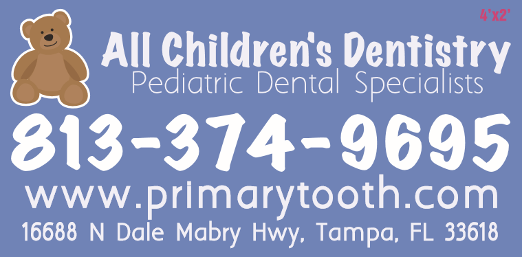 dental studio for kids